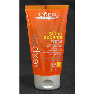 Olio Riparatore Serie Expert Solar Sublime L'Orèal 150 ml