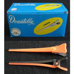 Becco d'oca Delrin Donatella scatola 144 pz