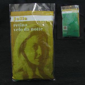 Retina bigodo Julia notte