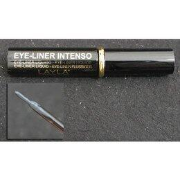 Eyeliner Intenso Liquido Grigio Layla 7 ml
