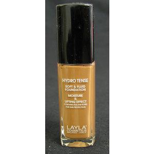 Fondotinta Hydro Tense nr 6 Layla 30 ml