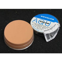 AQUA COLOR  Carne 4W MAT 8 ml Kryolan