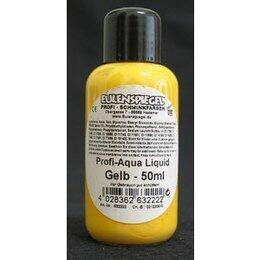 Profi Aqua Liquid Gelb Eulenspiegel 50 ml
