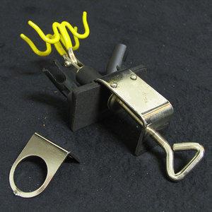 Airbrush Holder porta pistole cod. BD-15