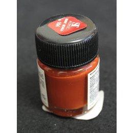 Colore Acrilico per Nail Art 15 ml One Stroke Burnt Sienna 104