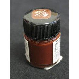 Colore Acrilico per Nail Art 15 ml One Stroke Burnt Umber 103