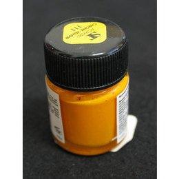 Colore Acrilico per Nail Art 15 ml One Stroke Chrome yellow 111