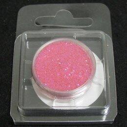 Polvere Glitter Candy Pink Eulenspiegel 2 gr