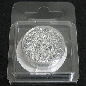 Polvere Glitter Silber/Arg Eulenspiegel 2 gr