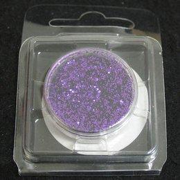 Glitter Polvere Violett Eulenspiegel 2 gr