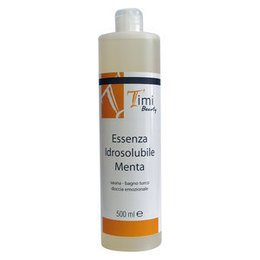 Timi Beauty Essenza Idrosolubile Menta 500 ml.