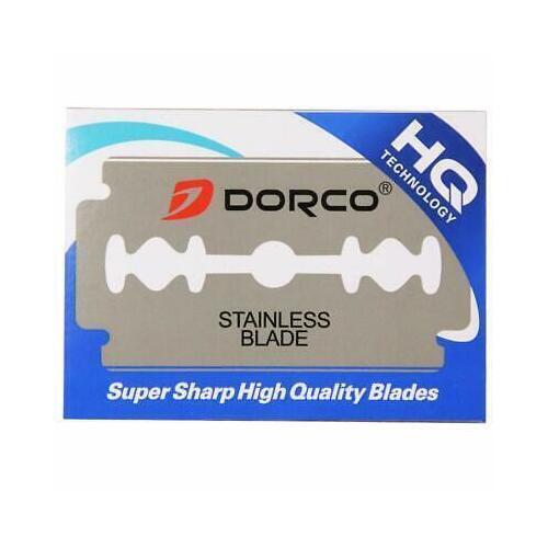 Pacchetto da 10 lamette Dorco Platinum ST300.