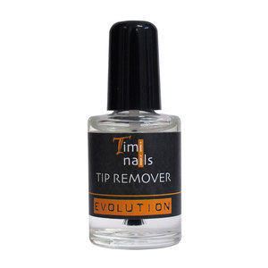 Tip Remover Timi Nails Evolution 15 ml