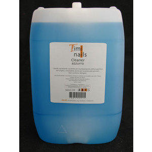 Timi Nails Cleaner Azzurro 5000 ml.