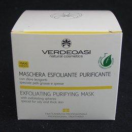 Maschera Esfoliante Purificante 250 ml V849P