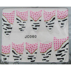 Decori 2D punte JC060