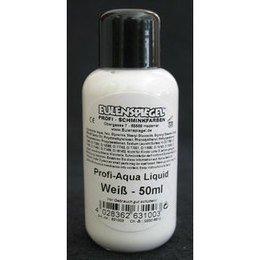 Profi Aqua Liquid Weib Bianco Eulenspiegel 50 ml