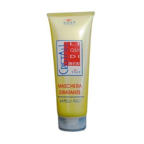Cristall Maschera idratante capelli ricci 250 ml