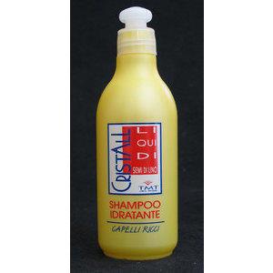 Cristall Shampoo Idratante Capelli Ricci 250 ml