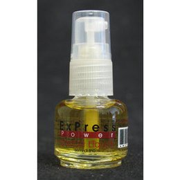 Express Power Cristalli Liquidi gialli semi lino 15 ml