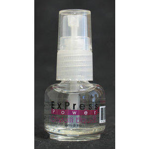 Cristalli Liquidi Semi Lino Trasparenti Express Power 15 ml