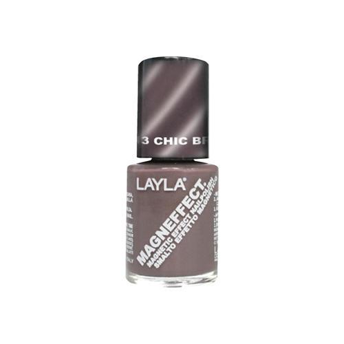 Smalto Magneffect nr 13 Layla 10 ml