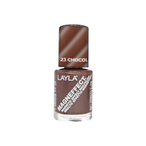 Smalto Magneffect nr 23 Layla 10 ml