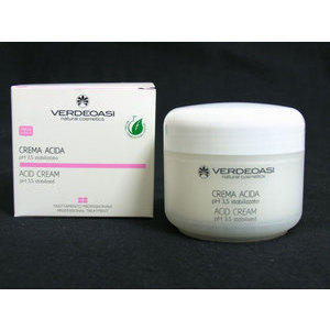 Crema Acida pH 3,5 V884P 250 ml