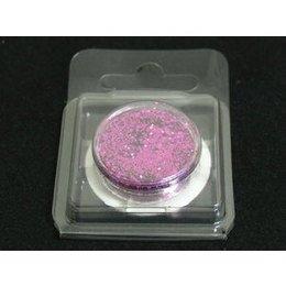 Glitter Polvere Flieder Lilla Eulenspiegel 2 gr