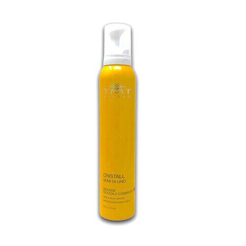 Cristall Mousse Ricciolo Compatto 200 ml