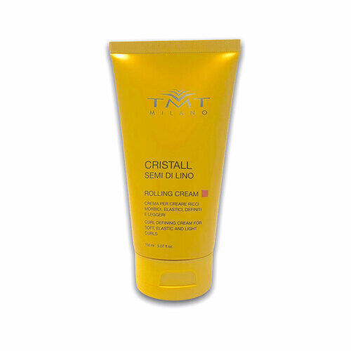Cristall Rolling Cream 150 ml Tmt