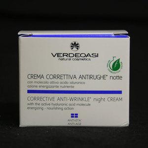 Crema Correttiva Antirughe V865 50 ml