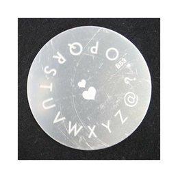 Disco decori per unghie Cod. B53