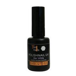 Timi Nails Smalto Semipermanente Star White 15 ml.