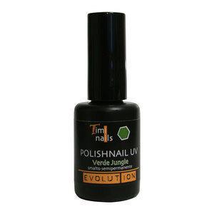 Timi Nails Smalto Semipermanente Verde Jungle 15 ml.