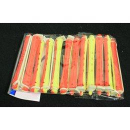 Big. permanente giallo/rosso lungo conf. 12 pz 4500539