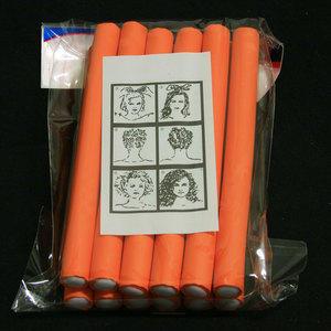 Big. Super Flex 12pz Corto Arancio