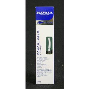 Mascara  Mavala colore Verde 10 ml.