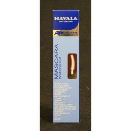 Mascara Waterproof Mavala colore Bruno 10 ml.