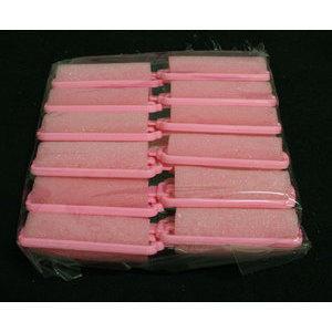 Bigodino spugna rosa 2° misura 001502