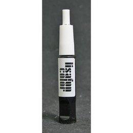 Fiala Colorazione diretta Lisafon 1 Nero 15 ml Lisap