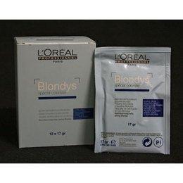 Blondys Bustine sc. 12 pz. x 17 gr L'Oreal