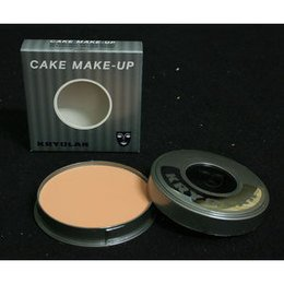 Pan Cake Natural Make-up 8W Kryolan 40 gr