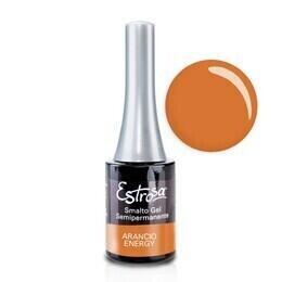 Smalto Gel 7004 Arancio Energy Estrosa 14 ml