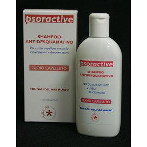 Psoractive Shampoo Antidesquamativo 250 ml
