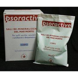 Sali del Mar morto Re-Mineralizzanti 4 conf. 500 Gr
