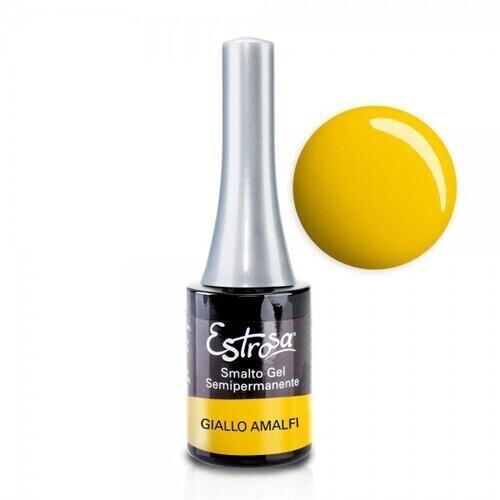 Smalto Gel 7003 Giallo Amalfi Estrosa 14 ml