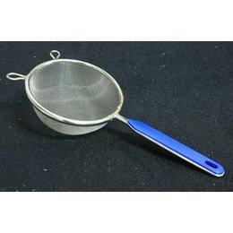 Colino in metallo per acrilico