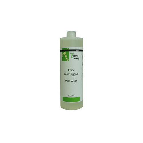 Timi Beauty Body Olio Mela Verde 1000 ml