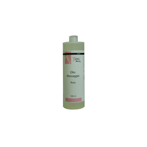 Timi Beauty Body Olio Rosa 1000 ml